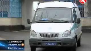 КТК: Главаря группировки «Крыкбаевские» посадили