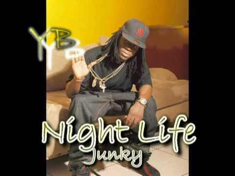 Night Life Junky