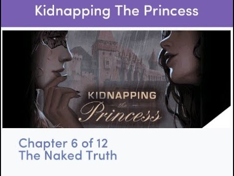 Chapters Interactive Stories - Kidnapping The Princess Chapter 6