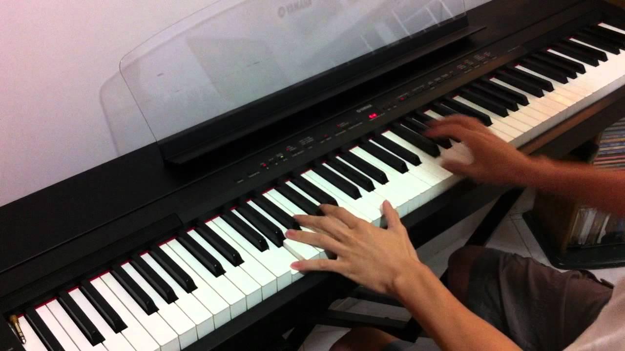 即興鋼琴作曲7 琴譜下載   魚蛋村 Yudan730 鋼琴譜網站