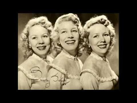 The Beverley Sisters -