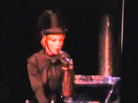 Confessions Tour Future Lovers