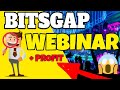 SBOT BITSGAP NUEVO ROBOT PARA BITCOIN【2020】✅ (PRUEBALO GRATIS)