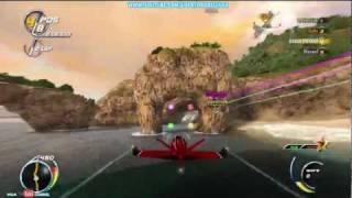 SkyDrift Trial Version Gameplay HD