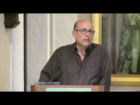 """Tom Piazza, """"Improvising Identity: New Orleans and the American Dream"""""""