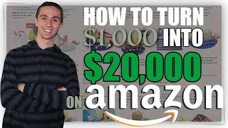 How to Make $20,000 Selling One Product on Amazon this Summer! 2019 Amazon FBA