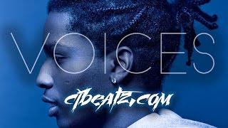"A$AP Rocky type beat/instrumental 2016 ""VOICES"" (Prod CJ Beatz aka FORGIVEME)"