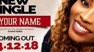 Music  By Kechi  Nwokochah   In Jesus Name Jesus MIX