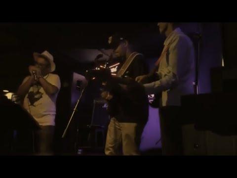 OTHMAN WAHABI  - CATFISH BLUES (MUSIC VIDEO)