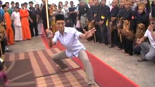 Seligi Tunggal Singapura- Md Hindra