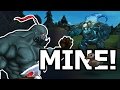 Your Jungle is MINE! Sion Cheese Episode 5 | TILTERELLA