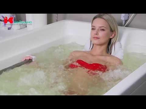 🌊 Гидромассаж и жемчужные ванны. Показания, проведение процедур, результат
