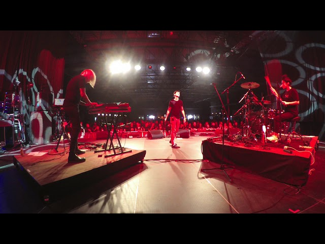Empty Handed by Empathy Test @empathytest (Footage from W-Fest 2019, Belgium)