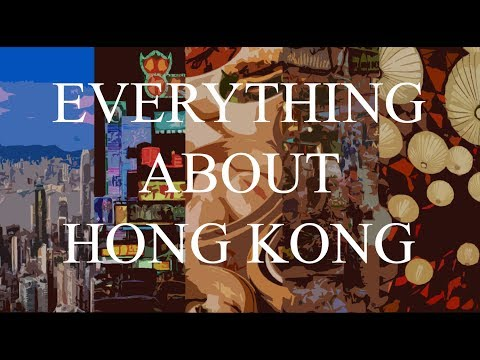 Travel Tips for Hong Kong in Hindi - All Travelling Information You Need to Know