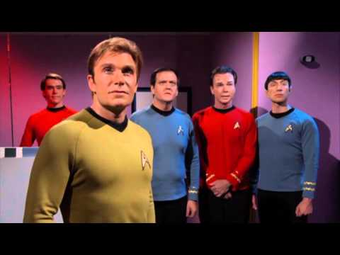 Support Star Trek Continues:  To Boldly Indiegogo 2016