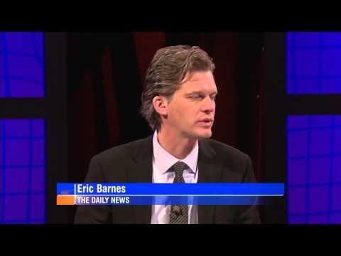 Behind the Headlines - Dec. 14, 2012