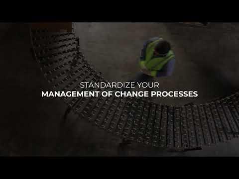 Change Management Software | Change Control Software - Gensuite