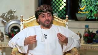 خالد البوسعيدي يتحدث عن تعاونه مع محمد عبده وقصة الأغنية التي صورها بنفسه له