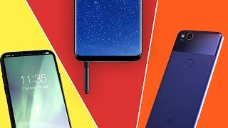 iPhone 8, Note 8, & Pixel 2: What's Coming!