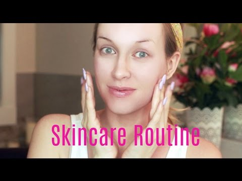 Nightly Skincare Regime for Oily Skin