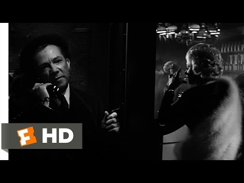 The Apartment (3/12) Movie CLIP - We Never Close at Buddy Boy's (1960) HD