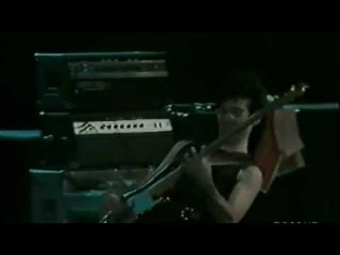 Johnny Winter - live 1988 Italy