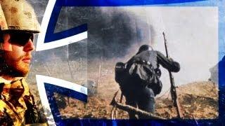 WW2 Soldaten Tribut - Junge Birken (Full HD)