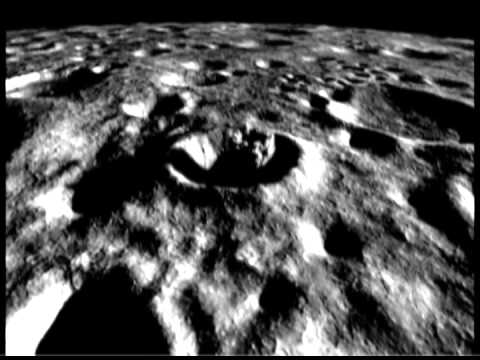 NASA Now: Geology: Structure of the Moon