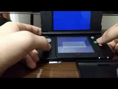 Plailect's 3ds guide in 5 minutes without a computer