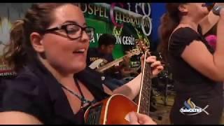 Past. Luigi D'Angelo - Aversa Gospel Celebration 8 - AGC02-2012 - TeleOltre