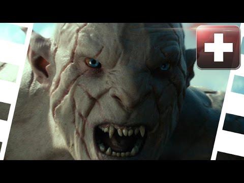 [2/2] Kino+ #38 | News | Der Hobbit - Gewinnspiel | Jurassic World