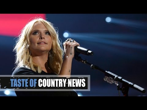 "Miranda Lambert's First ""Vice"" Performance Is Remarkable"