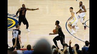 JR Smith Runs Down The Clock! Lebron Scores 51 Points! NBA Finals