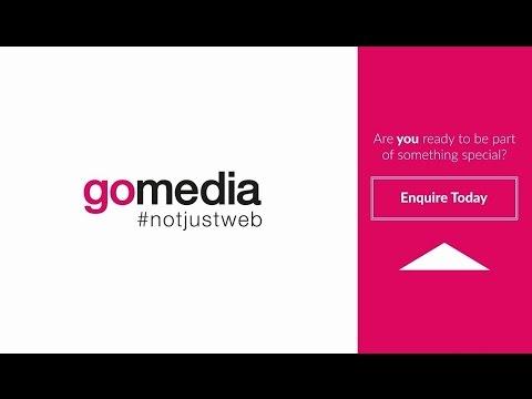 Go Media: the World's #1 Digital Marketing Franchise