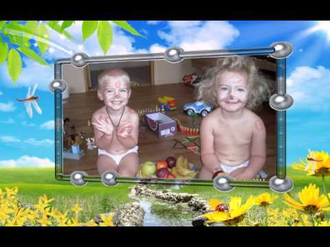 малышки шалунишки видео