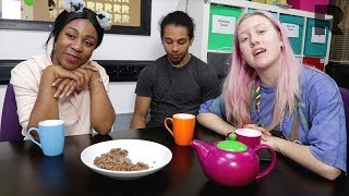Rife Tea Episode 3: 'Sexy' And Body Image