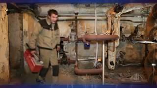 Опрессовка и промывка системы отопления(, 2016-03-04T08:33:55.000Z)
