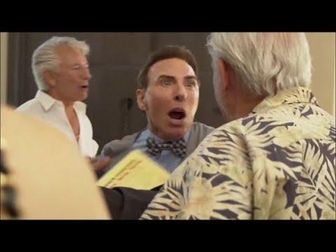Steven Ciceron Acting Reel