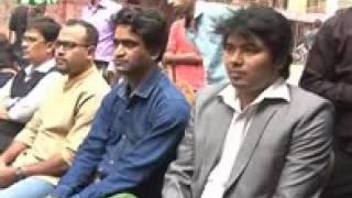 সাগর রুনি হত্যার দ্রুত বিচার দাবি সাংবাদিকদের   YouTube