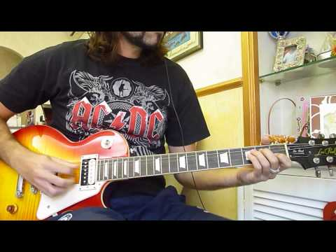 AC/DC-Play Ball(cover) by Stef