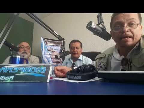 BIOSFERA Radio  Dia Mundial del Agua
