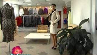 Бизнес мода - женский деловой костюм(, 2011-03-17T16:09:27.000Z)