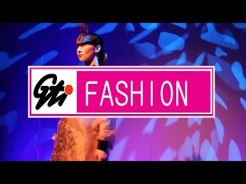 Fashion  - Galway Technical Institute