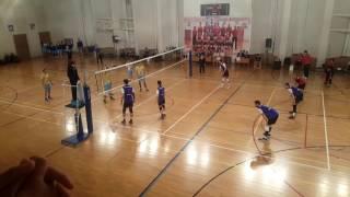 ВолейКаз 2 тур Казхром-Алтай(, 2016-12-14T15:43:50.000Z)