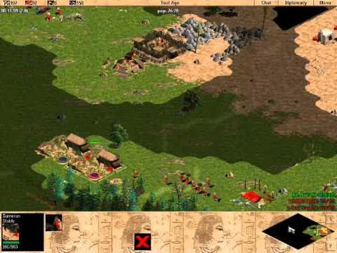 ChimSeDiNang.com - Tommy trọc vs Khủng long đại đế Solo random T3 ngày 4/1/2013