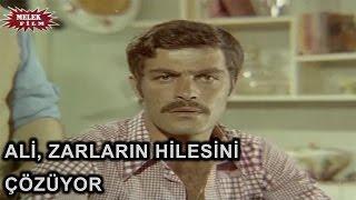 Ali, Hileli Zarları Çözüyor - Ceza - Kadir İnanır  Hale Soygazi