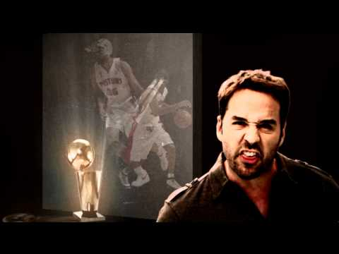 2007 TNT NBA Playoff Intro Jeremy Piven