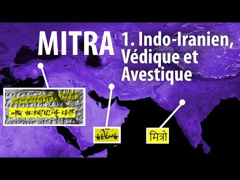 Le dieu Mitra