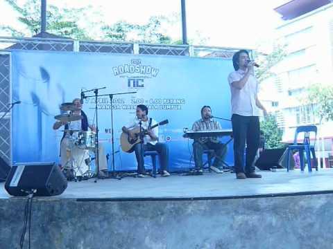 ( Algebra - Yang Benar Tetap Benar ) Roadshow Anugerah Nasyid 2012