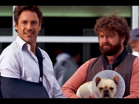 Due Date Movie Review YouTube